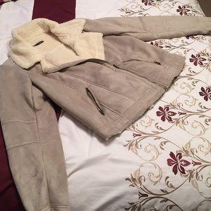 Winter Jacket ❄️